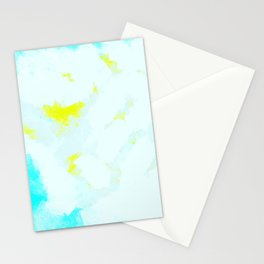 Dissolves  Stationery Cards