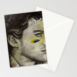 Rei Do Brasil: Tribute to Ayrton Senna da Silva Stationery Cards