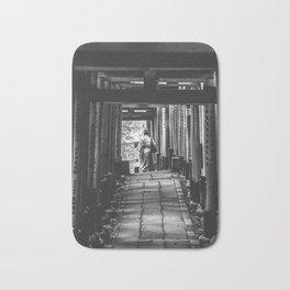 Fushimi Inari Bath Mat