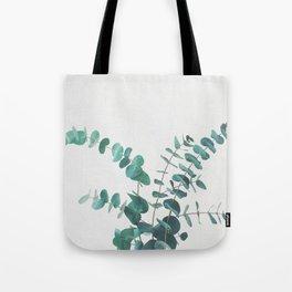 Eucalyptus II Tote Bag