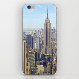 Empire State Building iPhone Skin