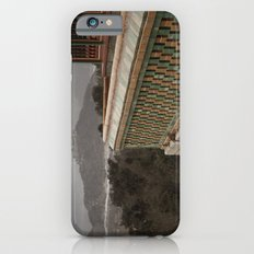 A View to a Hill iPhone 6s Slim Case