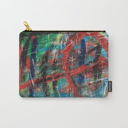 Hick Spit  Carry-All Pouch