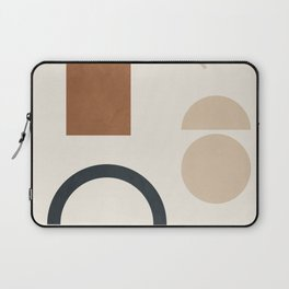 Geometric Modern Art 32 Laptop Sleeve