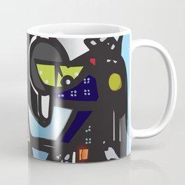 CRY4ME Coffee Mug