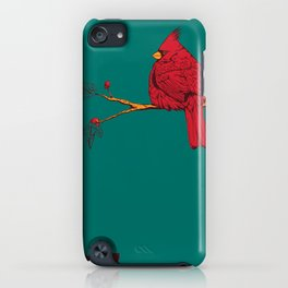 Cardinal Sin iPhone Case