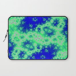 whats your name, microbe population? Laptop Sleeve