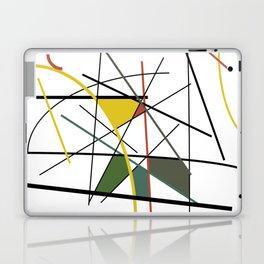 Sunset and sea Laptop & iPad Skin
