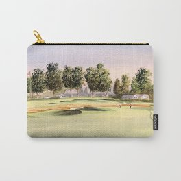 Oakmont Golf Course Carry-All Pouch