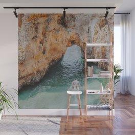 boat life iii / lagos, portugal Wall Mural