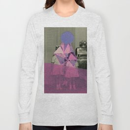 Young Witches Long Sleeve T-shirt