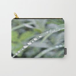 Watery Queue Carry-All Pouch