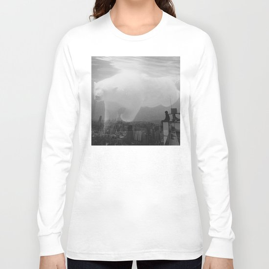 In my other world Long Sleeve T-shirt