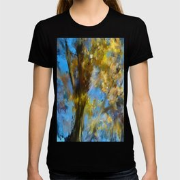 Seclusion Delusion T-shirt