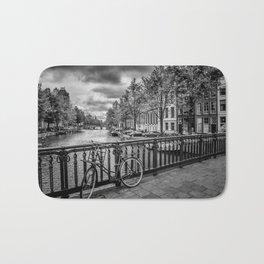 AMSTERDAM Emperors canal Bath Mat