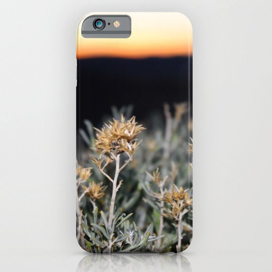 Sagebrush iPhone & iPod Case