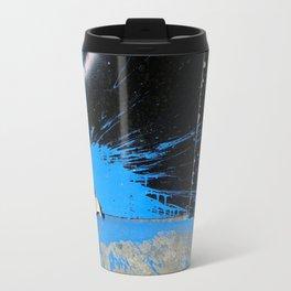 Ninja Blast Travel Mug