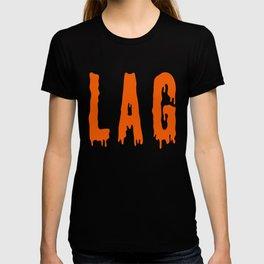 Gaming Halloween Costume T-shirt