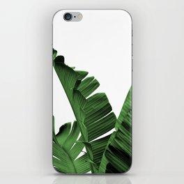 Banana Leaves, iPhone Skin