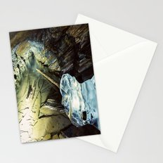 Miner's Form Stationery Cards