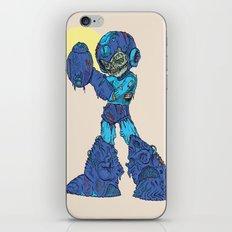 Mega Undead iPhone & iPod Skin