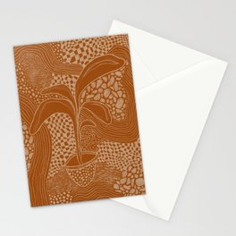 Collective Growth Stationery Cards