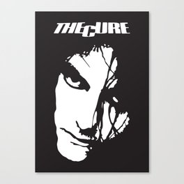 Cure Canvas Print