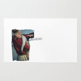 WARHEAD Rug