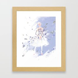 Paolo Sebastian Framed Art Print