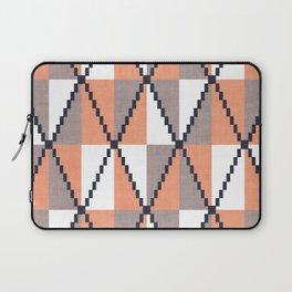 Cane in Orange Laptop Sleeve