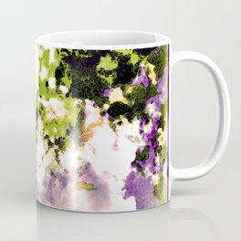 - minimal night - Coffee Mug