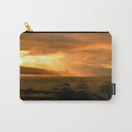 Clearing Squall Carry-All Pouch