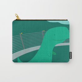Paddock 9 Carry-All Pouch