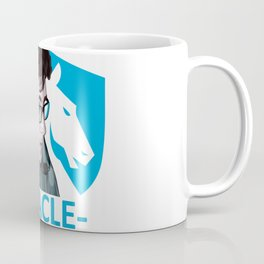 Miracle Doto Coffee Mug