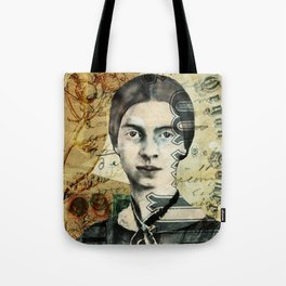 Letters from Emily Tote Bag