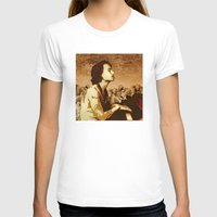 johnny depp T-shirts featuring Johnny Depp by victorygarlic - Niki