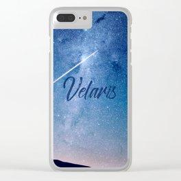 Velaris Clear iPhone Case