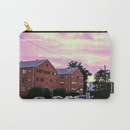 sky purp Carry-All Pouch
