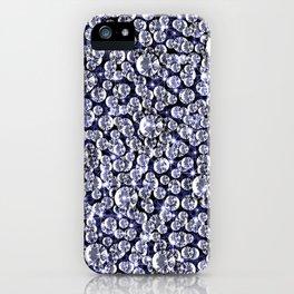 Cut Stones For Twilight iPhone Case