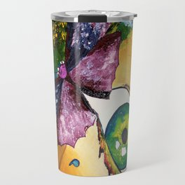 Mother Earth' Devotion Travel Mug