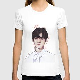 Prince Baekhyun   EXO T-shirt