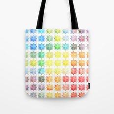 Seasons in the sun Tote Bag