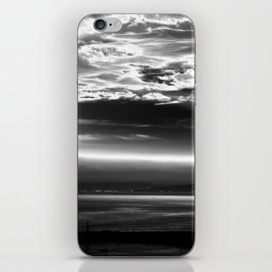 In the Morning iPhone & iPod Skin