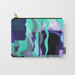 Moon Temple Carry-All Pouch