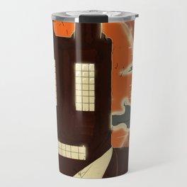Personhood Travel Mug