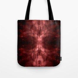 Al-ien Red Tote Bag