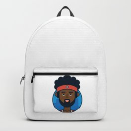 Baller Backpack