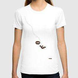 WTF? Columpio! T-shirt