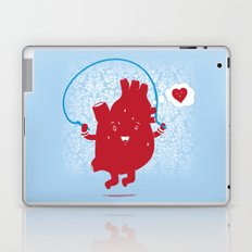 Cardio Ambition Laptop & iPad Skin