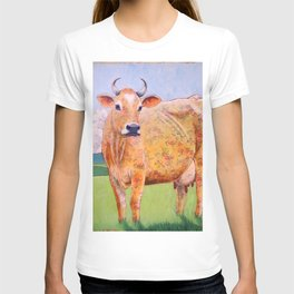 Rosy the Jersey T-shirt